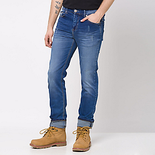 Jeans High Strech Skinny Fit