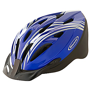 Casco Ajustable Azul