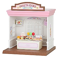 Juguete Sweets Store Epoch2889