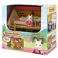 Set de casa Cosy Cottage Starter Home Epoch5242