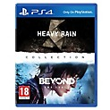 The Heavy Rain And Beyond: 2 Souls PS4