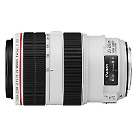 Lente EF 70-300 IS USM