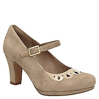Zapato Mujer Chorus Music