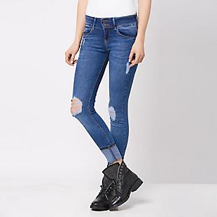 Jeans Juvenil