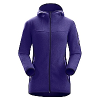 Chaqueta Mujer Covert