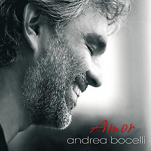 Vinilo Andrea Bocelli Amore Remastered