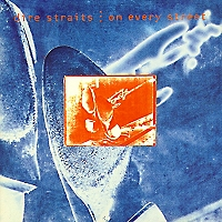 Vinilo Dire Straits On Every Street