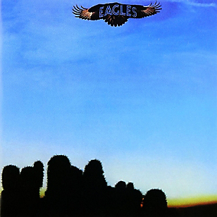 Vinilo Eagles Eagles