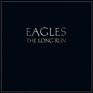 Vinilo Eagles The Long Run
