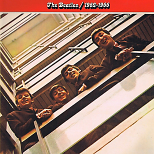 The Beatles The Beatles 1962