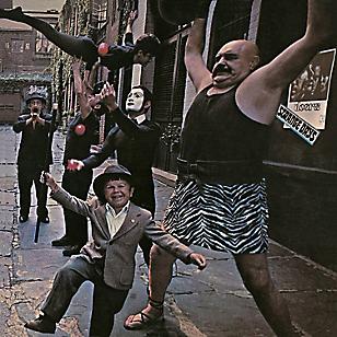 Vinilo The Doors Strange Days
