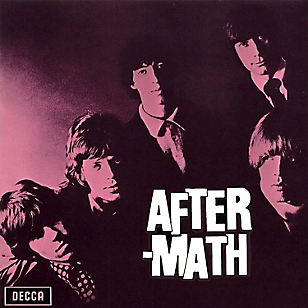 Vinilo The Rolling Stones Aftermath