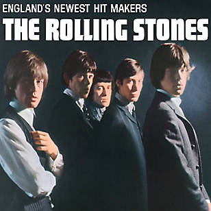 Vinilo The Rolling Stones Englands Newest