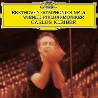 Vinilo Wiener Philharmoniker Beethoven