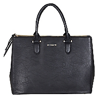Tote Office 697 Negro