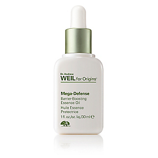 Aceite Dr. Weil Mega Defense Barrier-Boosting Essence Oil