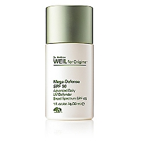 Bloqueador Solar Dr. Weil Mega Defense Advanced SPF30 UV Defender