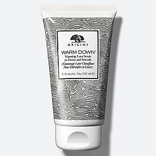 Exfoliante Active Body Warm Dorn Warming Lava Scrub