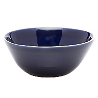 Bowl Solid Blue
