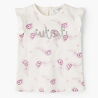 Camiseta Bruna 63033041
