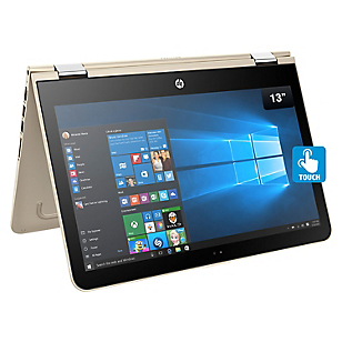 Notebook Convertible 2en1 Intel Core i5 8GB RAM-500GB DD 13,3