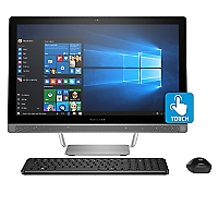 All in One Intel Core i5 8GB RAM-2TB DD-2GB TV 23,8