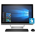 All in One Intel Core i5 8GB RAM-2TB DD-4GB TV 27