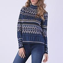 Sweater Manga Larga Diseño