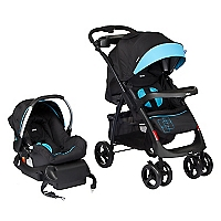 Coche Travel System Andes Lx Azu