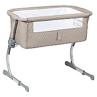 Cuna Corral Cosleeping Mc109 Bei