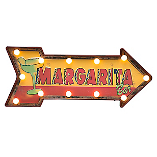 Cartel Margarita