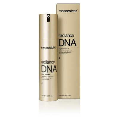 Crema Nocturna Revitalizante de ADN