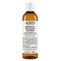 Shampoo Superbly Smoothing Argan Oil Shampoo 250 ML