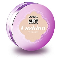 Base de Maquillaje Nude Magique Cushion Vanilla