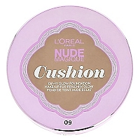 Base de Maquillaje Nude Magique Cushion Vanilla