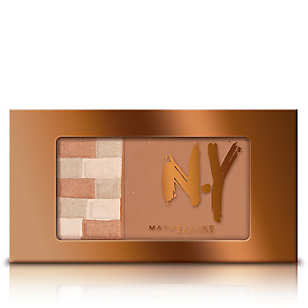 Base de Maquillaje Face Palette Bricks Bronzer