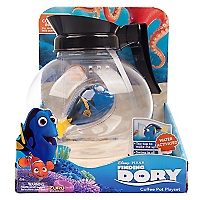 Dory Cafetera y Figura 25171