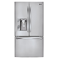 Refrigerador Side By Side 691 lt