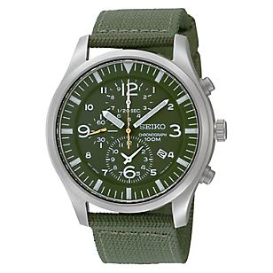 Reloj Hombre Análogo Crono Sport SNDA27P1