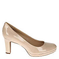 Zapato Mujer Lana D52Q6