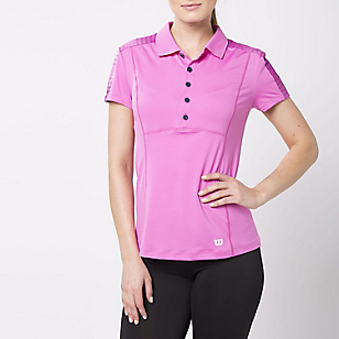Polera Colorflight Polo