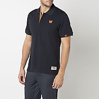 Polera Polo Short Slv