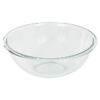 Bowl Transparente
