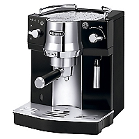 Cafetera El�ctrica Espresso Eco 820