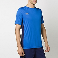 Polera Vapodri Superlight Azul