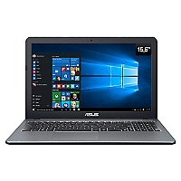 Notebook Intel Core i3 RAM 4GB-500GB DD 15,6