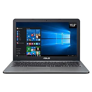 Notebook Intel Core i3 RAM 4GB-500GB DD 15,6