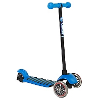 Scooter Glider Deluxe Blue
