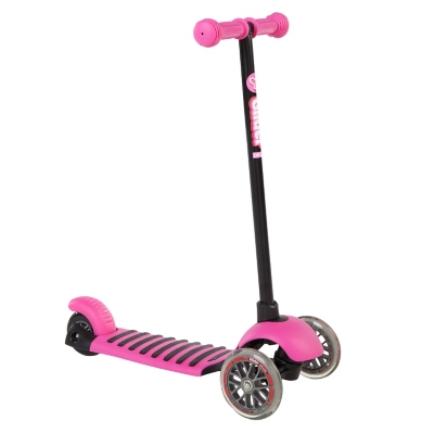 Scooter Glider Deluxe Pink