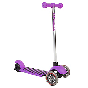Scooter Glider Deluxe Purple